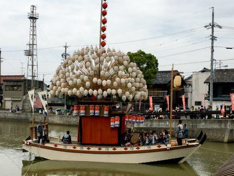 大野漁港 お祭り